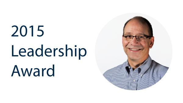 2015 Leadership Award