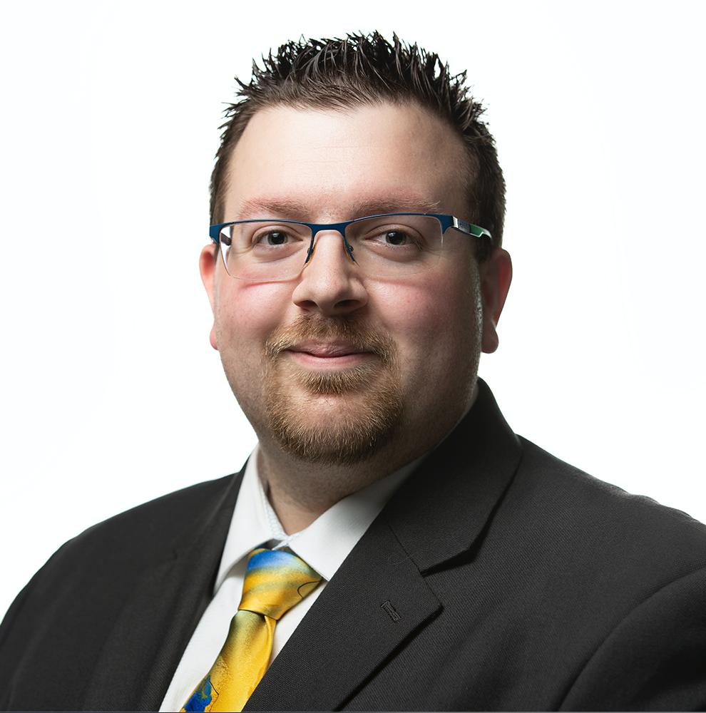 Jeremiah Baumann Profile Image