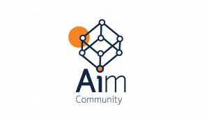 AIM Community Logo