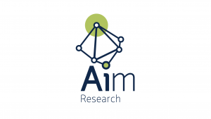 AIM Research Logo