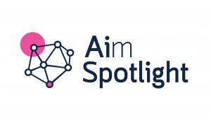AIM Spotlight Logo