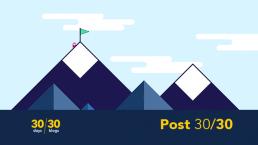 Gradecraft mountains illustration 30/30