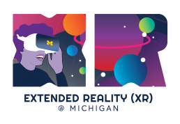 XR Logo