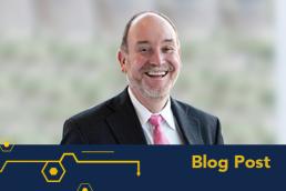 Jerry Davis Blog Post