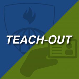 Teach-Out
