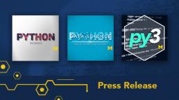 python course images press release