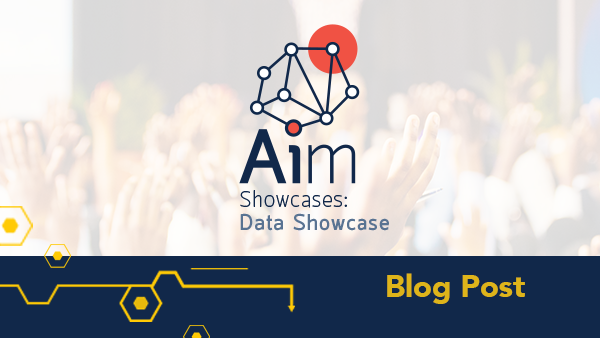 AIM Showcases: Data Showcase