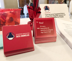 data showcase valentines