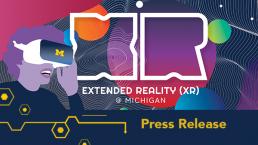 XR Press Release