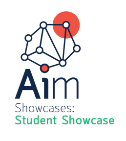 Aim Student Showcase Logo