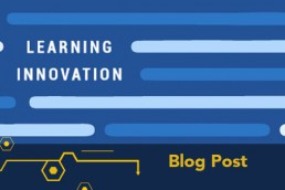 learning innovation graphic