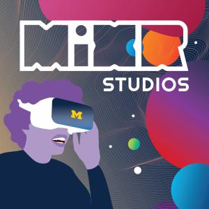 MiXR Studios graphic