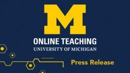Online Teaching Graphic