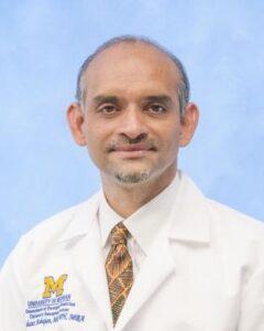 Dr. Prashant Mahajan