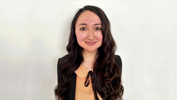 Astrid Zamora