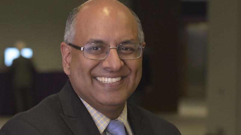 Dr. Rajesh Mangrulkar