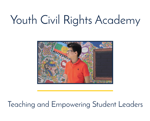 Youth Civil Rights Academy