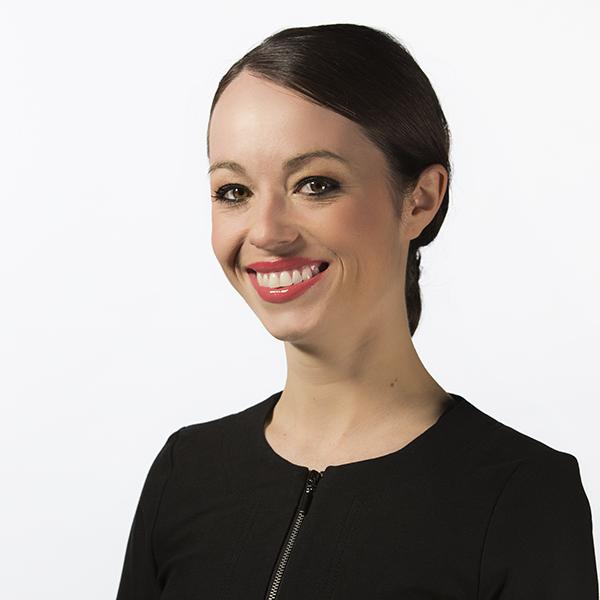 Erin McCann
