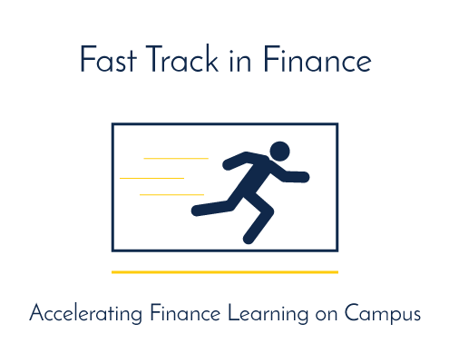 Fast Track in Finance