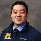 Andrew Hashikawa