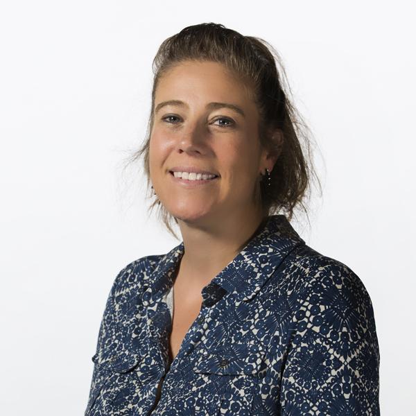 Laurel Schroeder