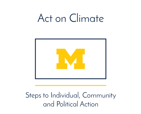 Act on Climate