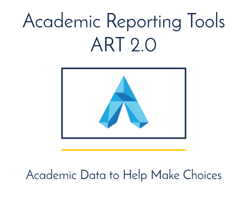 Academic Reporting Tools, ART 2.0