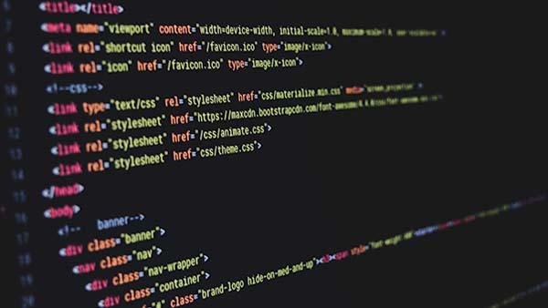 Website CSS Code
