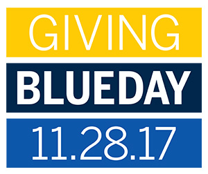 Giving Blueday 11-28-17
