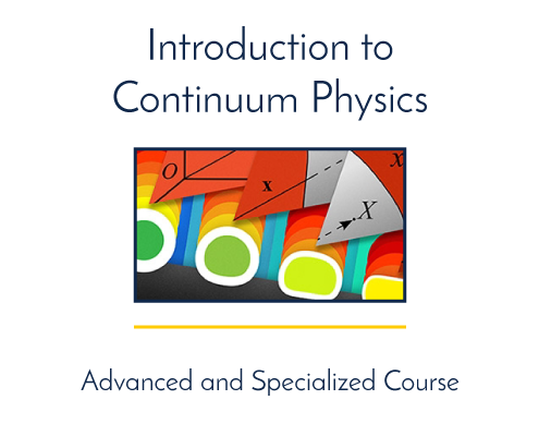 Introduction to Continuum Physics