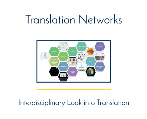 Translation Networks