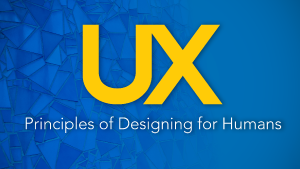 Principles of Designing for Humans
