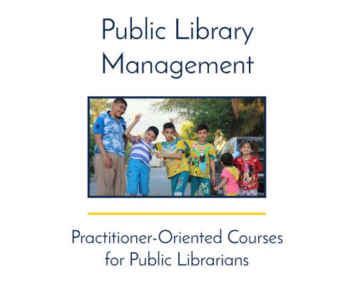 Public Library Management
