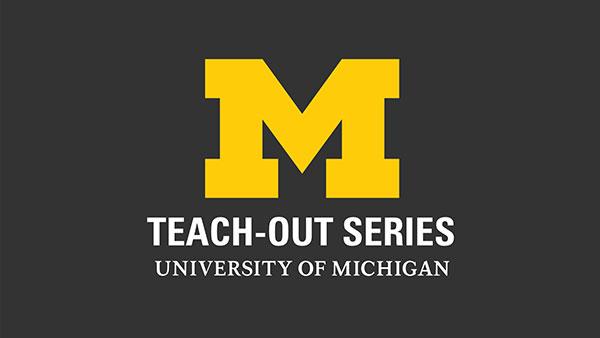 Teach-Out Series