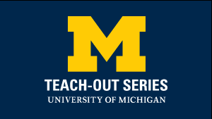 Teach-Out Series